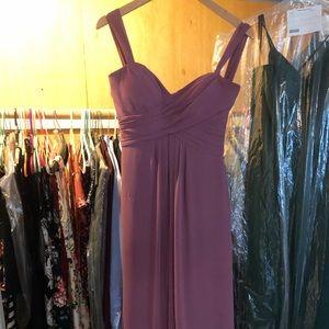 BariJay Bridesmaid Dress